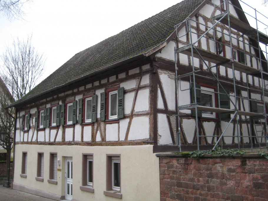 Voba Groß-Gerau